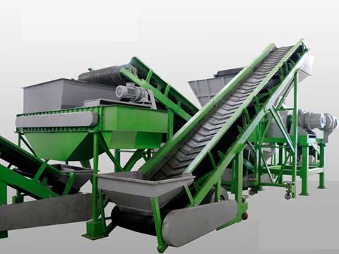 tyre recycling plant manufacturers