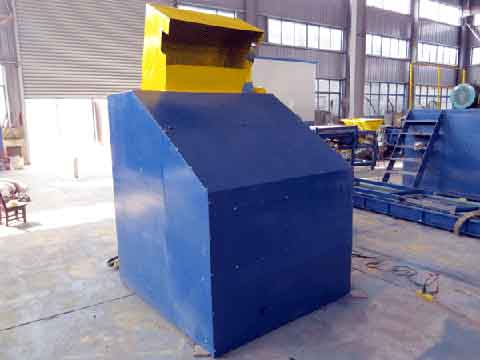 Hot sell coarse crusher