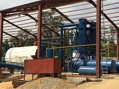 waste-tyre-pyrolysis-plant-cost