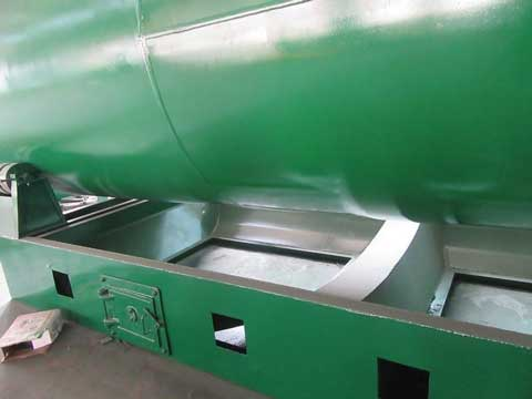 Waste pyrolysis equipment for sale