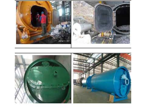 The best pyrolysis furnace