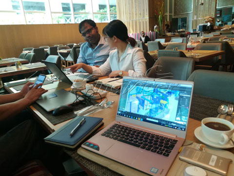 Discussion About Municipal Solid Waste Management in Malaysia